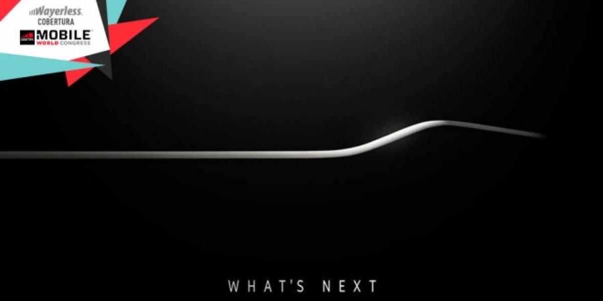 Sigue con Wayerless el anuncio de los nuevos Samsung Galaxy S6 #MWC15