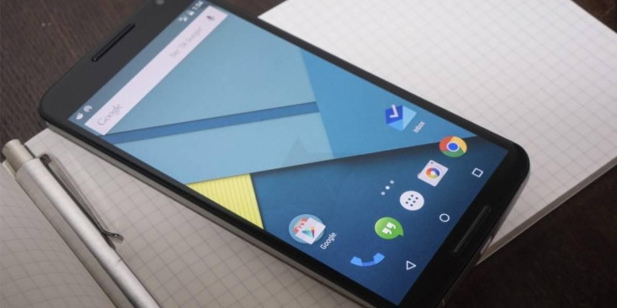 Motorola regresa al mercado chino con el Moto X Pro, un equipo clonado del Nexus 6
