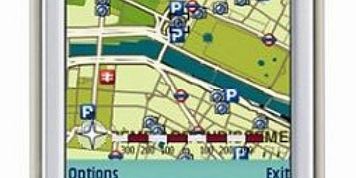 Mobile Millennium: Monitoreo del tránsito vía celulares