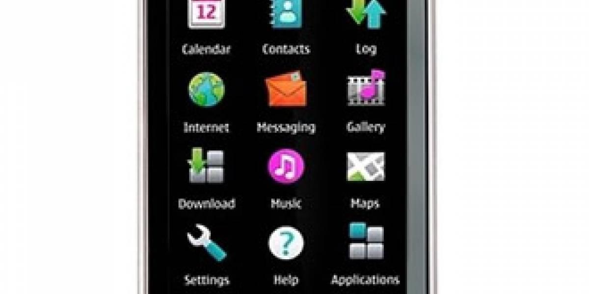 Es oficial: Habrá Nokia N Series TouchScreen