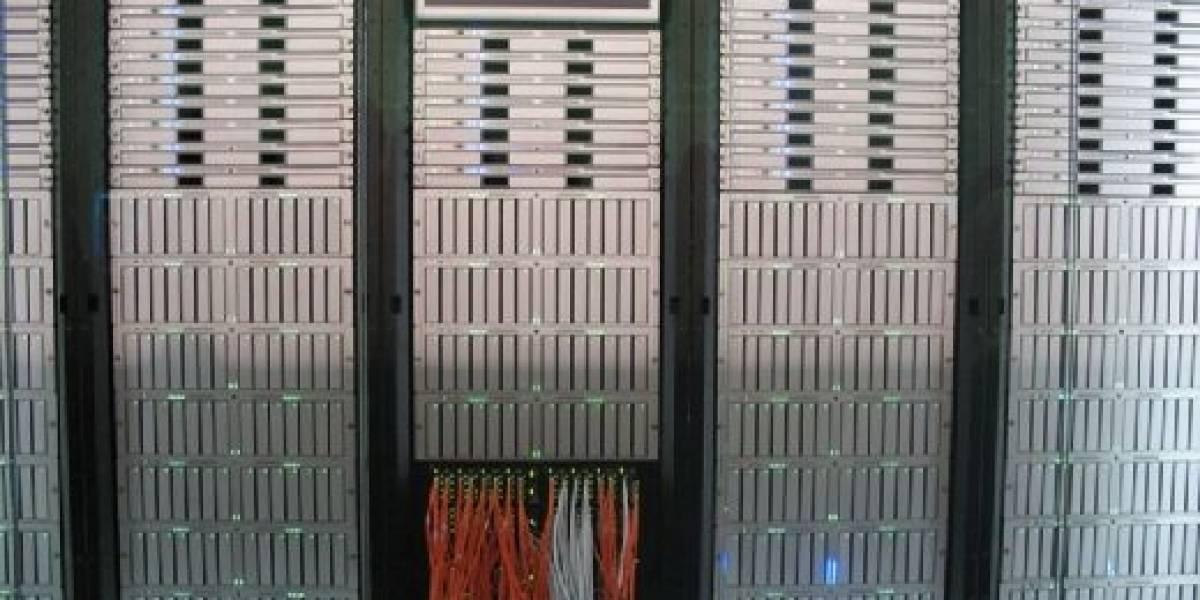 Apple contrata a directivo de IBM dedicado al segmento de los servidores