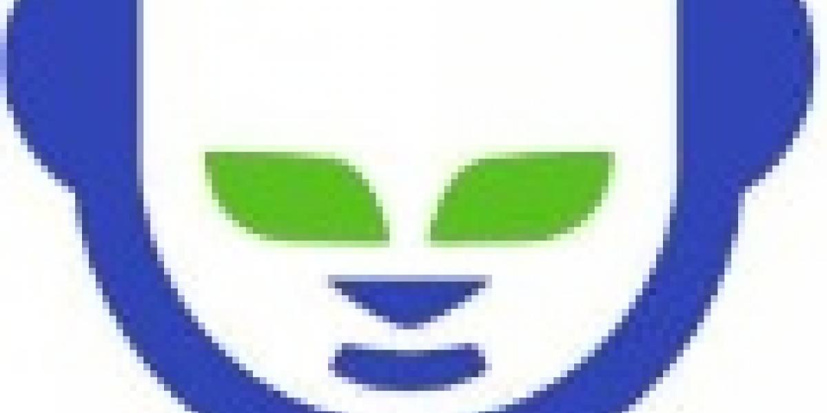 Best Buy se hace de Napster