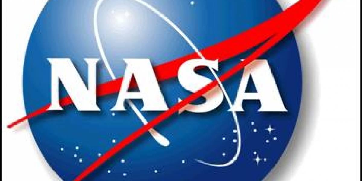 NASA presenta su nueva supercomputadora