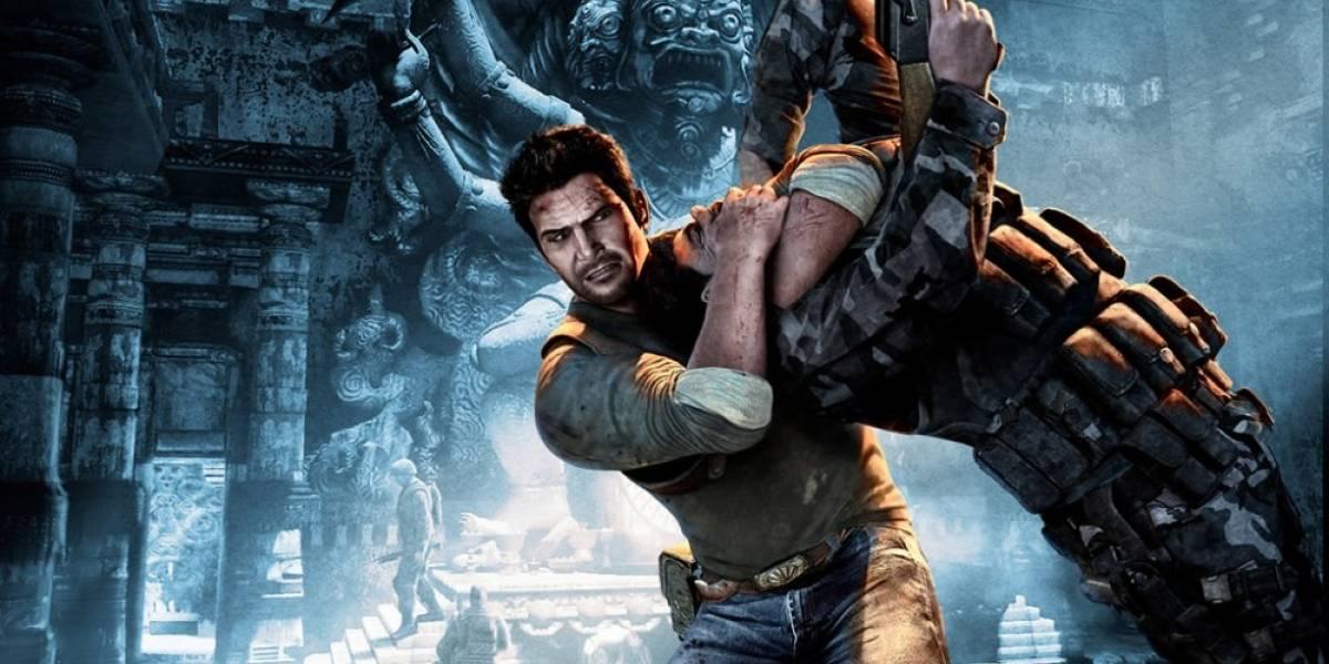 Director de nuevo Uncharted se une a Riot Games