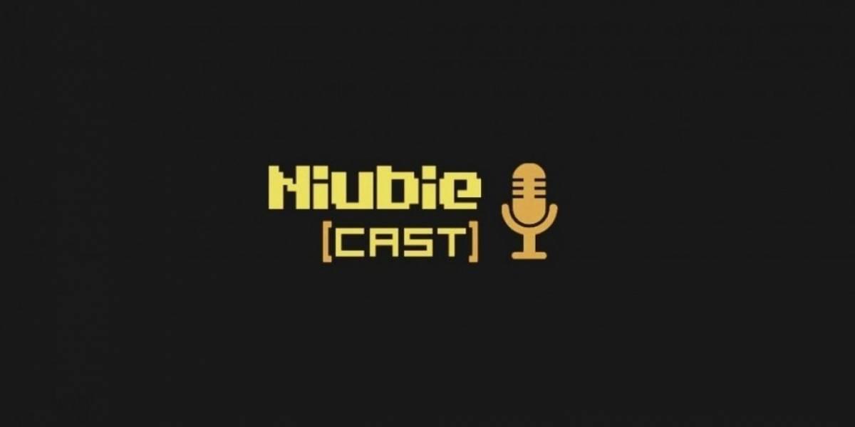 ¡Ya disponible! NiubieCast #09 en MP3