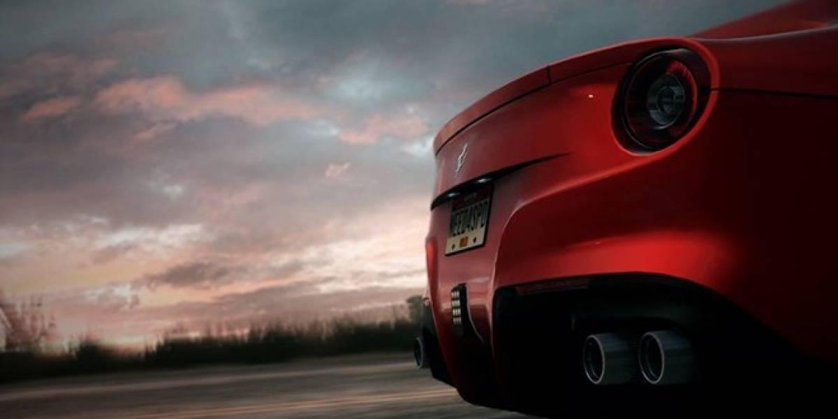 Nuevo juego de Need for Speed será presentado mañana