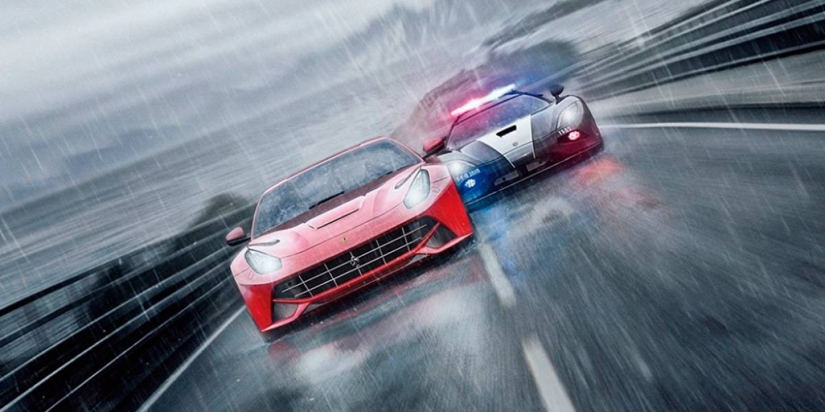 Need for Speed: Rivals no llegará ni a Wii U ni a Vita