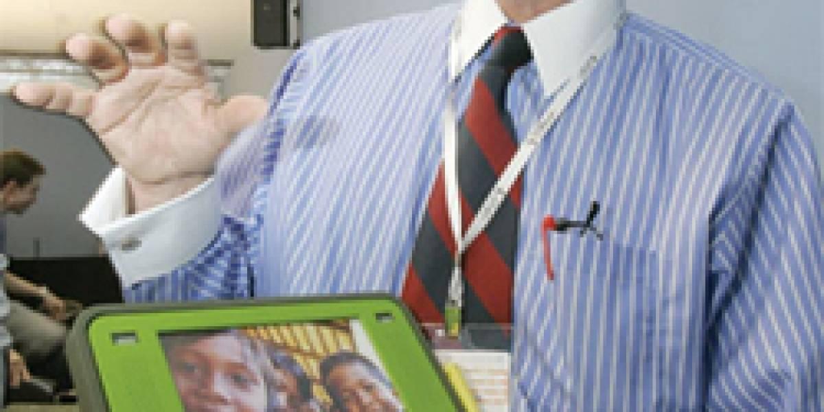 OLPC: Se busca CEO
