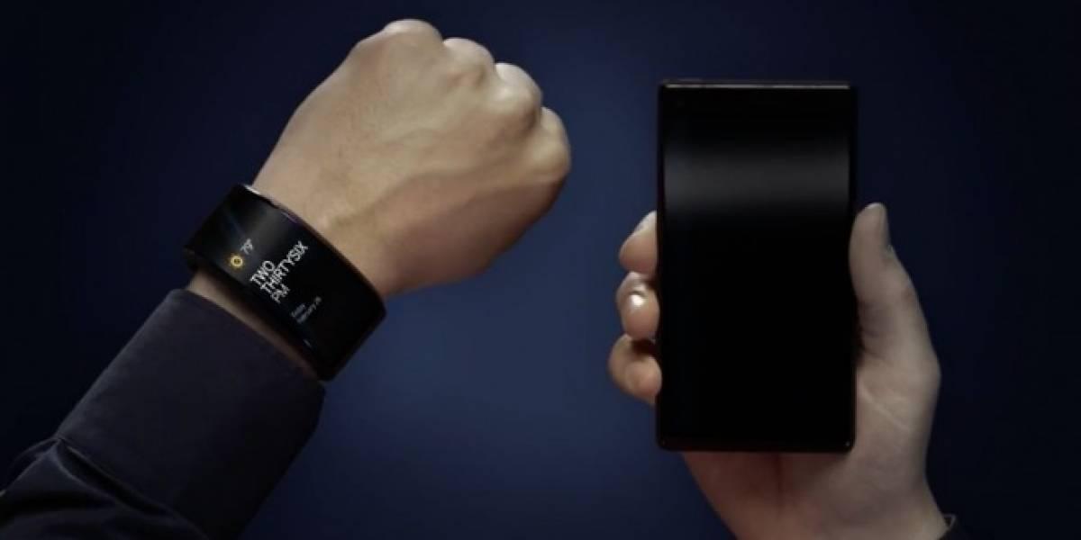 Neptune Hub, el reloj inteligente que además es un teléfono