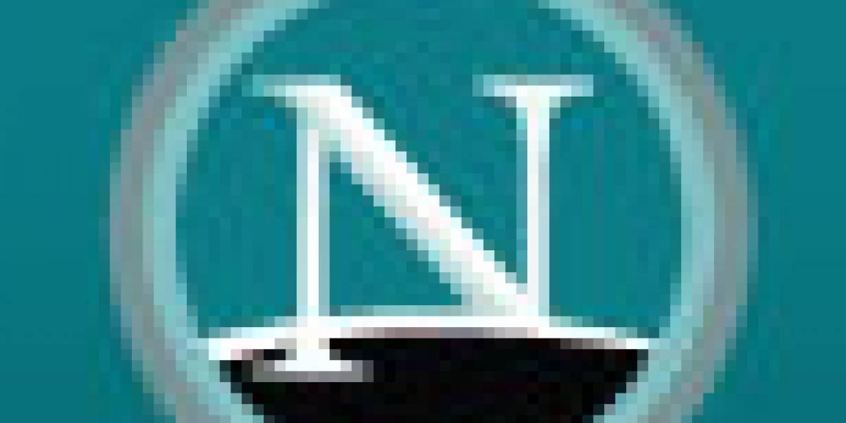 La última actualización de Netscape