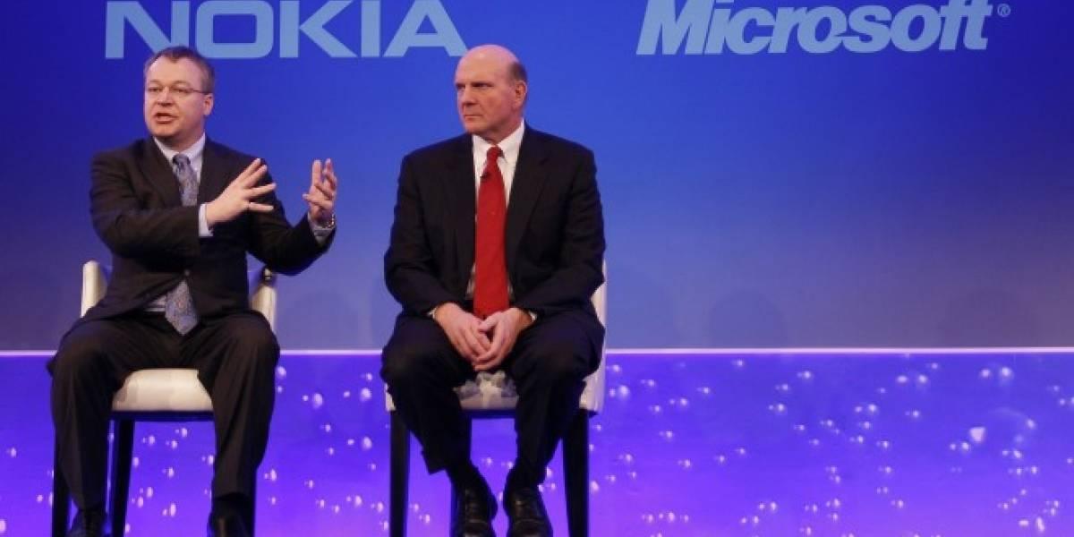 """Los smartphones de Microsoft no se llamarán """"Nokia"""" ni tampoco """"Microsoft Mobile"""""""