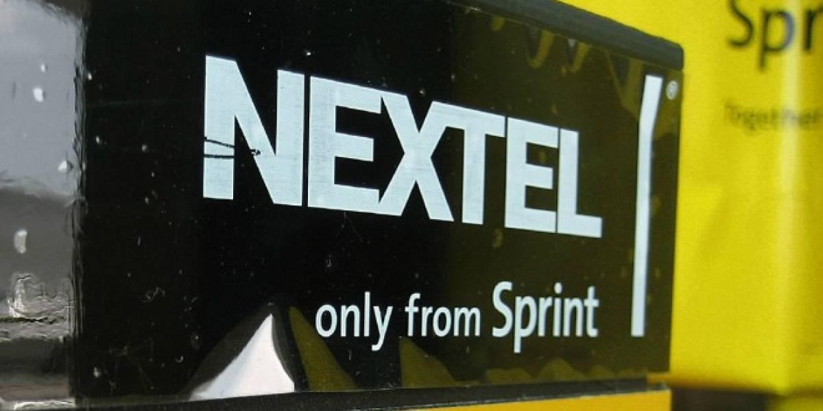 Nextel Chile es vendida a consorcio internacional por grave crisis de NII Holdings