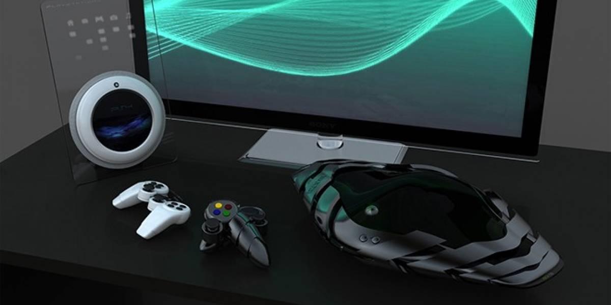 PlayStation 4 y Xbox 720 podrían presentarse en marzo