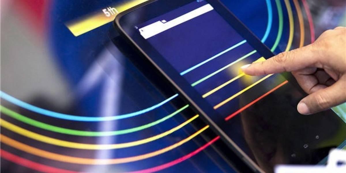 Google muestra un tablet que podría ser el Nexus 8 [Actualizado]