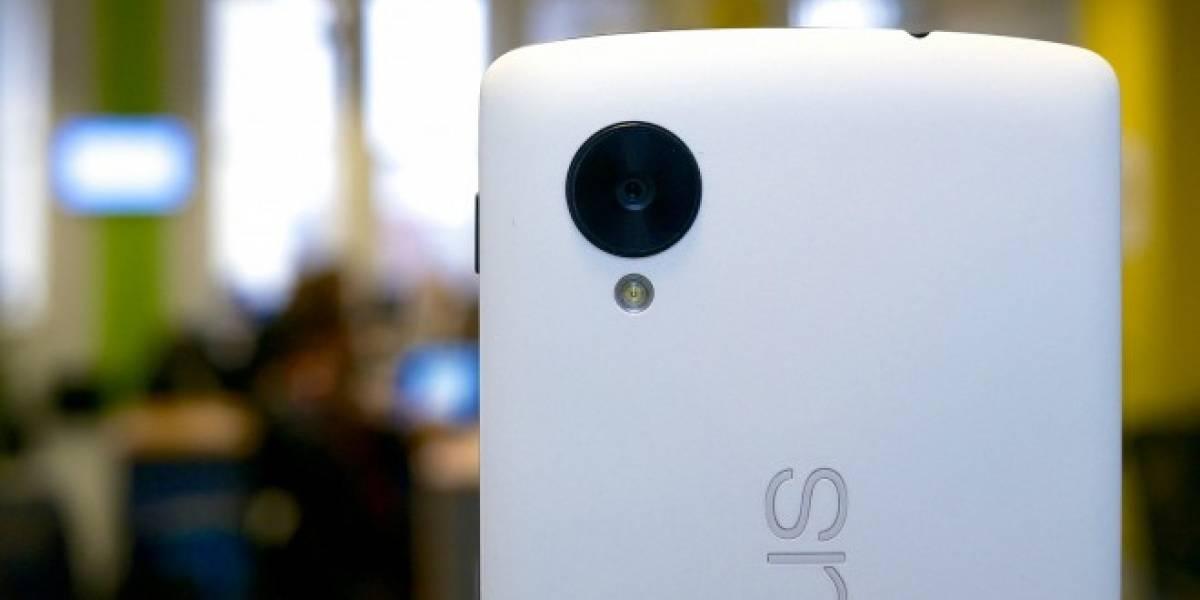El benchmark de Motorola Shamu ¿es en realidad el Nexus 6?