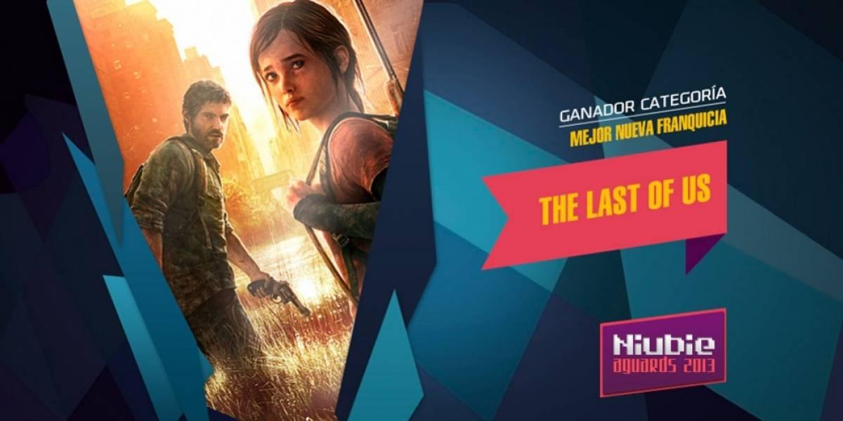 The Last of Us es la Mejor Nueva Franquicia del 2013 [NB Aguards]