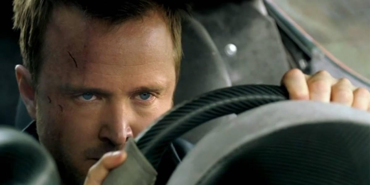 Mira el primer tráiler de la película de Need for Speed