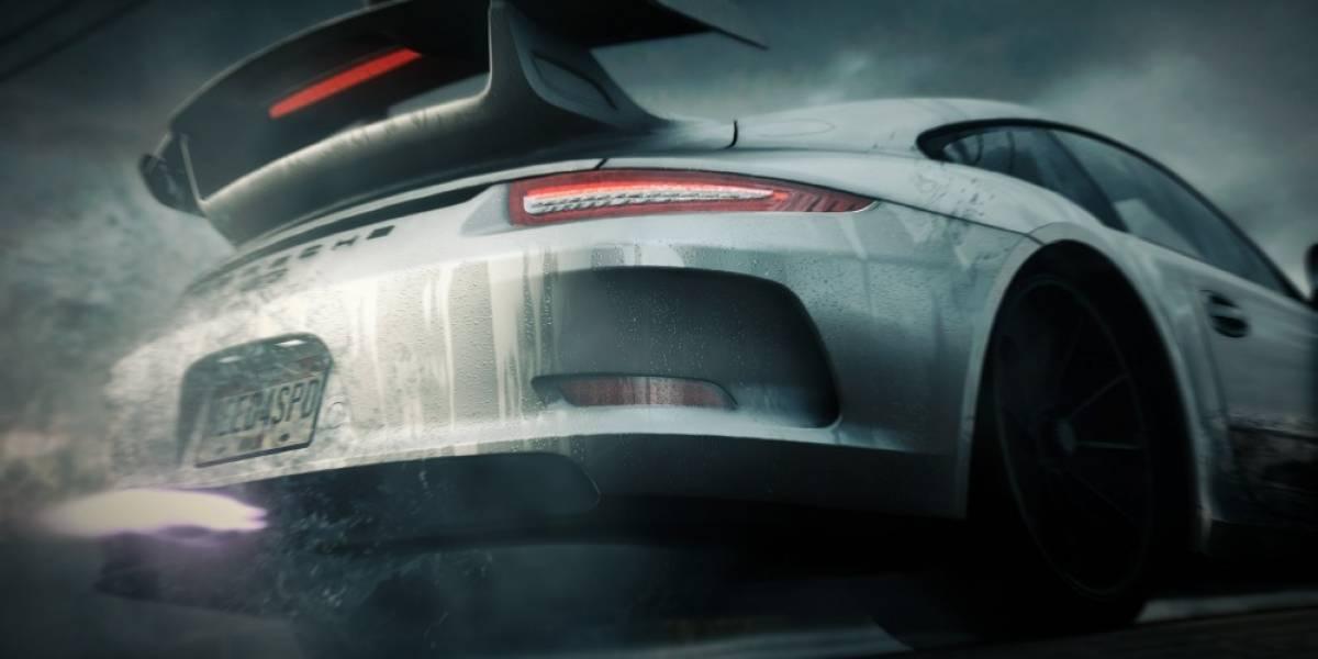 La franquicia Need for Speed queda en manos de Ghost Games