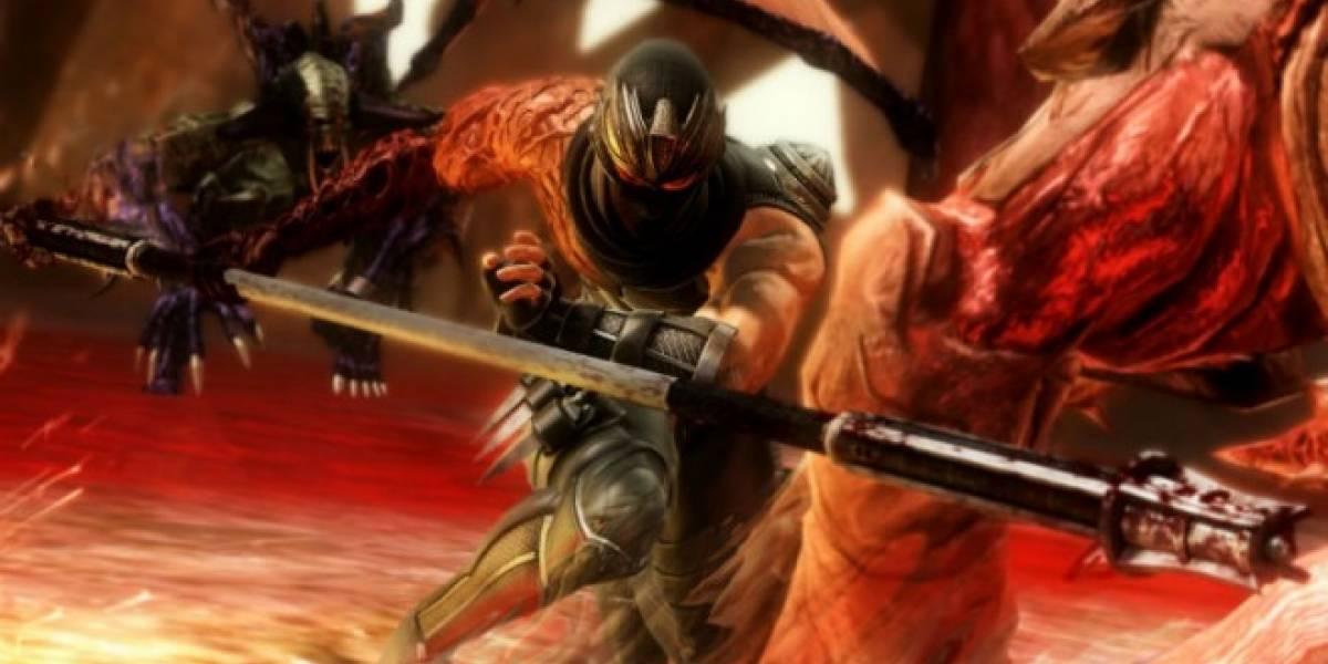 El Team Ninja (o lo que queda de este) ya trabaja en un nuevo Ninja Gaiden