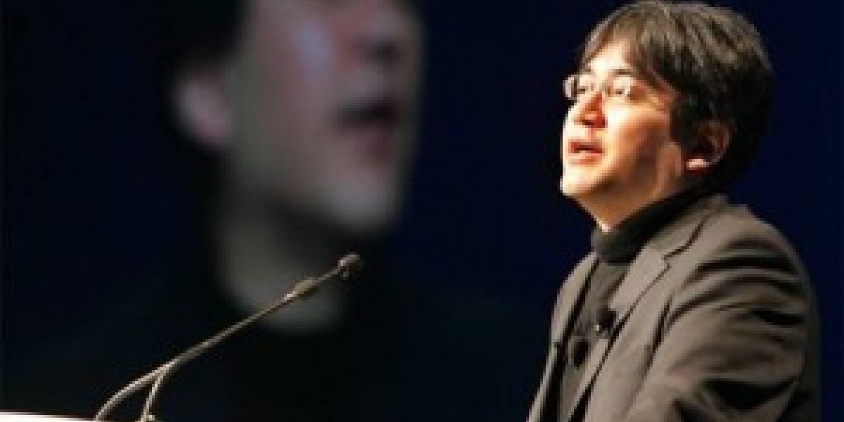 Satoru Iwata señala la calidad como el principal motivo de la crisis de ventas