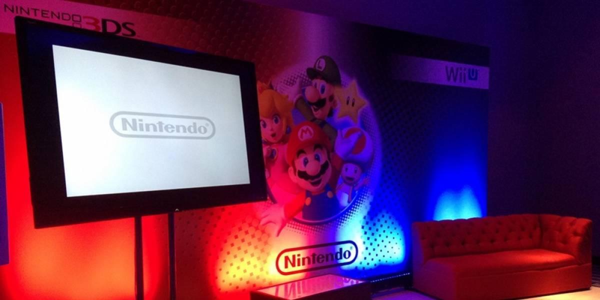 Nintendo presenta su alineación para cerrar el año