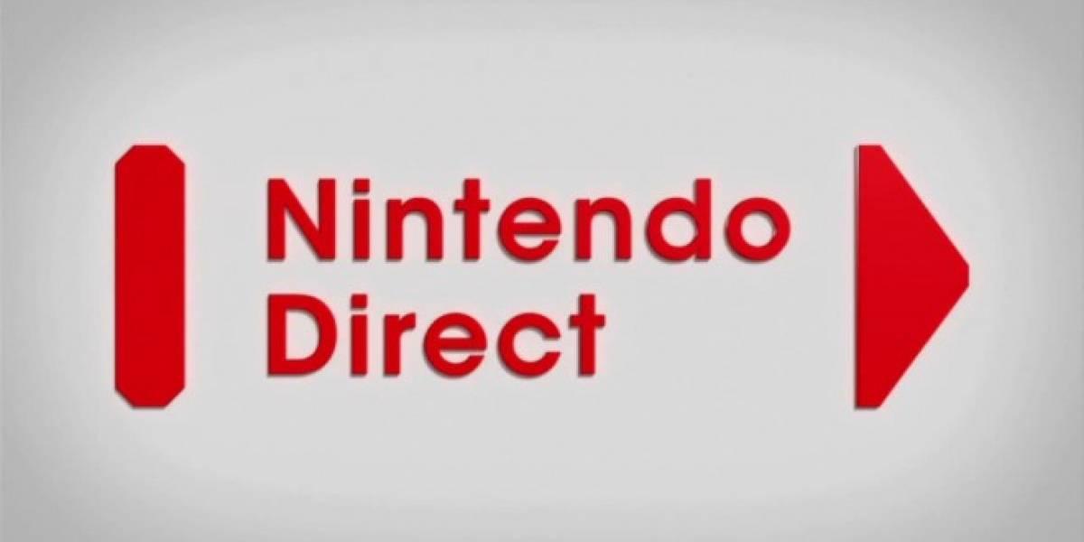 Sigue el Nintendo Direct en vivo #E3