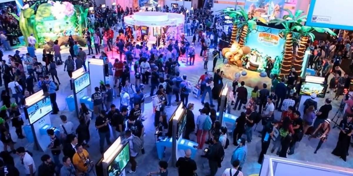 Estas son las fechas y horas de las presentaciones de Nintendo en el E3 2014