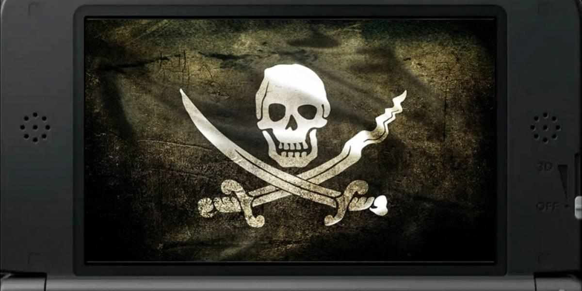 Nintendo de América demanda a sitio web por fomentar la piratería en sus consolas
