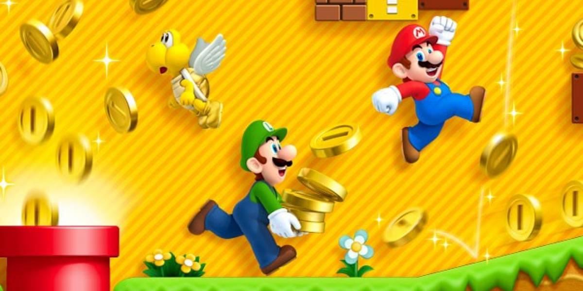 Nintendo sacará ganancias si subes un video de sus juegos a YouTube