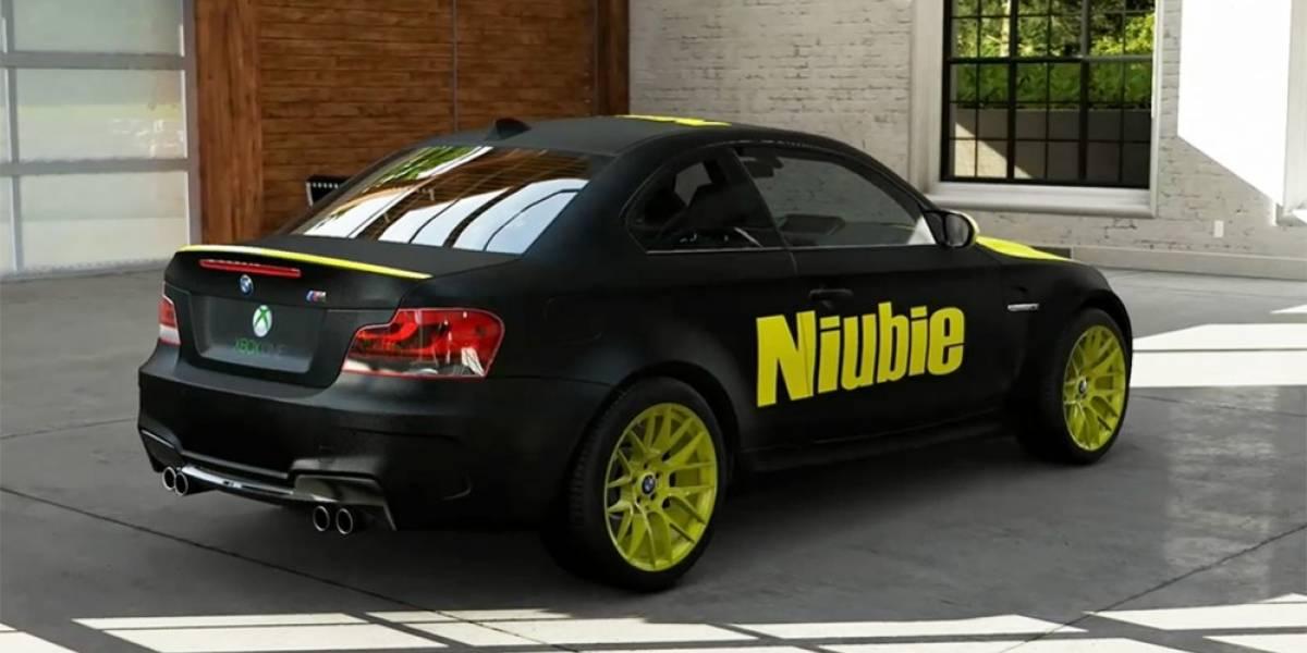 Forza Motorsport 5 [NB Labs]