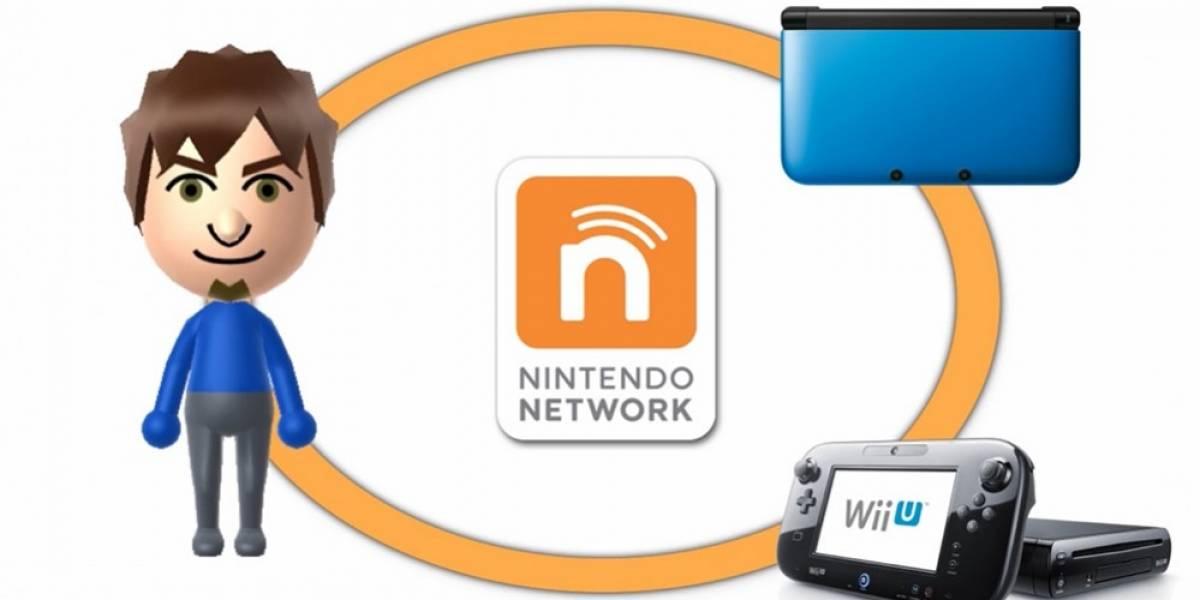 Servicios en línea de Nintendo regresan a la normalidad