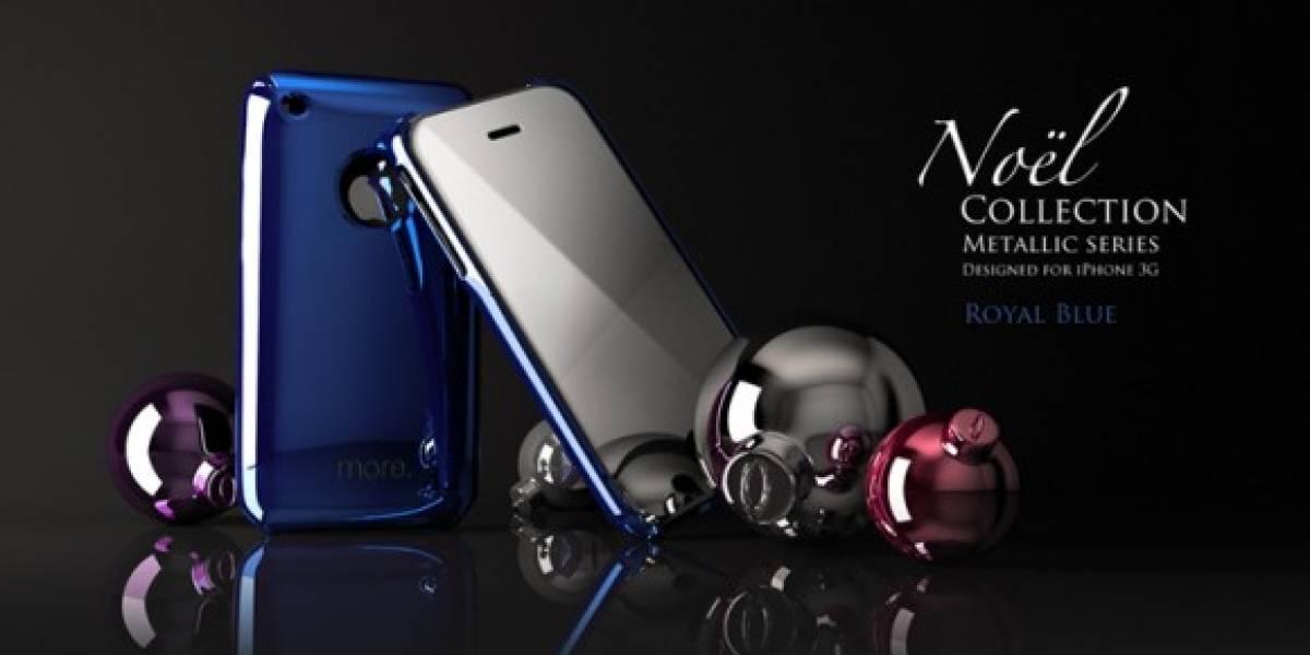 En esta navidad: Bling-Bling para tu iPhone