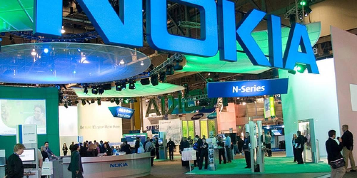 Nokia fabricará módems USB 3G