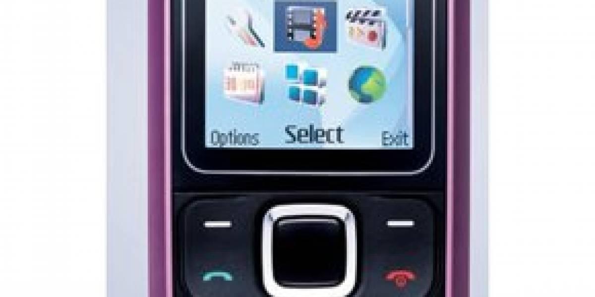 Nokia 1680: Bueno, bonito y barato