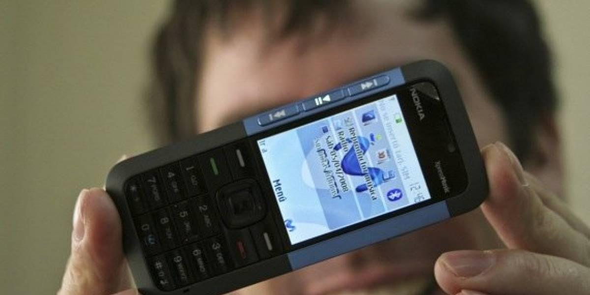 FWLabs: Nokia 5310 XpressMusic a primera vista