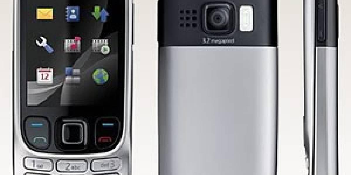 Nokia 6303 y Nokia 2700 dos nuevos equipos gama media
