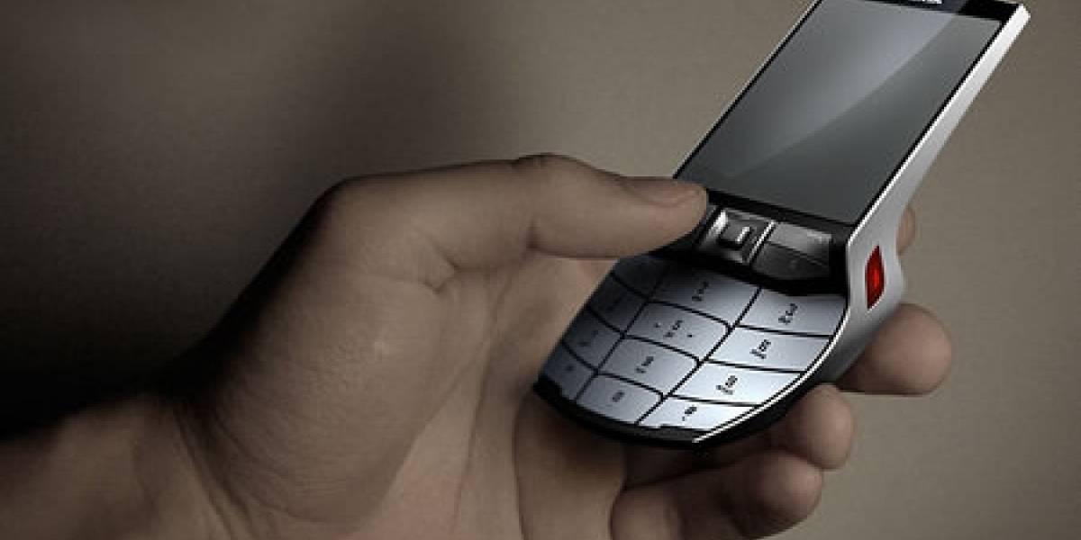Concepto: El gordito incómodo de Nokia
