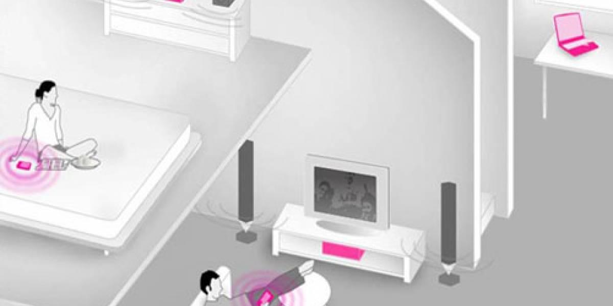 Nokia Home Control Center: Los Finlandeses se suman a la domótica