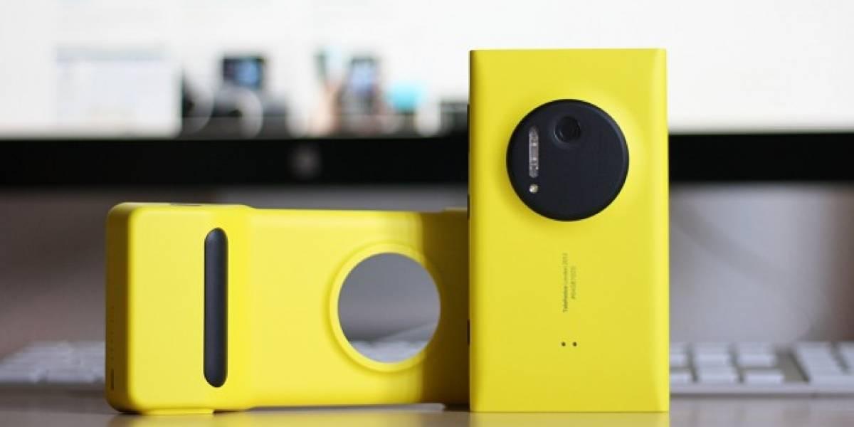 Nokia Lumia 1020 se retiraría a mediados de septiembre