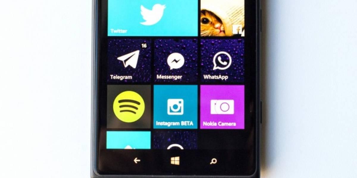 Estos son los países con más uso de Windows Phone