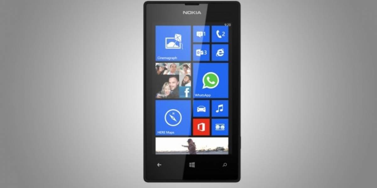 Aparecen detalles del Nokia Lumia 530 en Vietnam