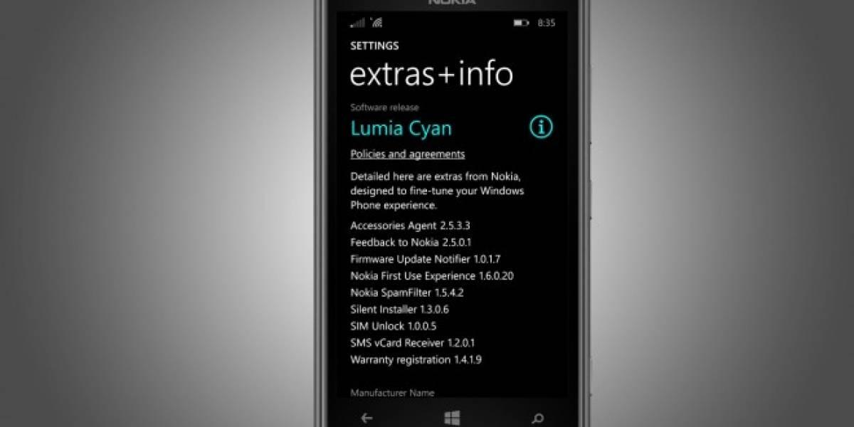 Nokia Lumia 925 comienza a recibir Lumia Cyan en algunos países