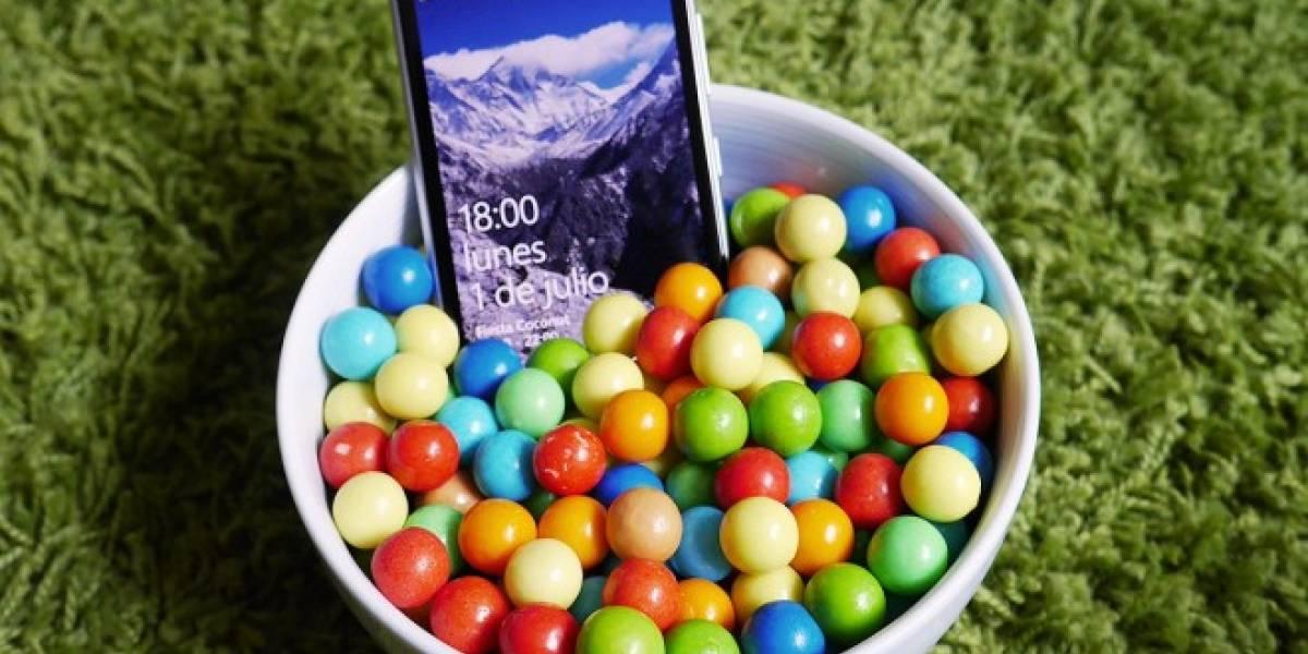 Consejos para cuidar la batería en Windows Phone