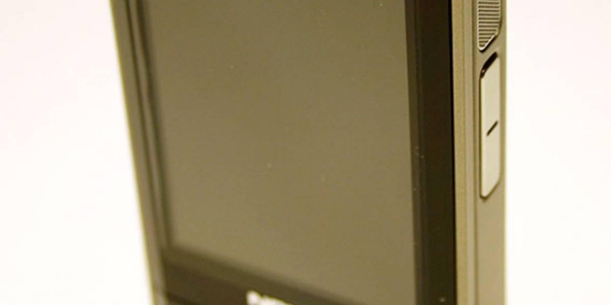 FWLabs: Desempacando el Nokia N81 8GB