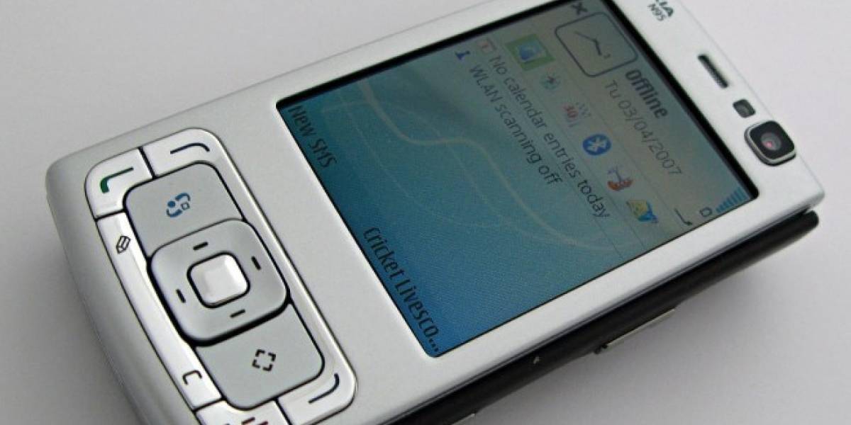 Nokia pagó un millonario chantaje por Symbian hace seis años