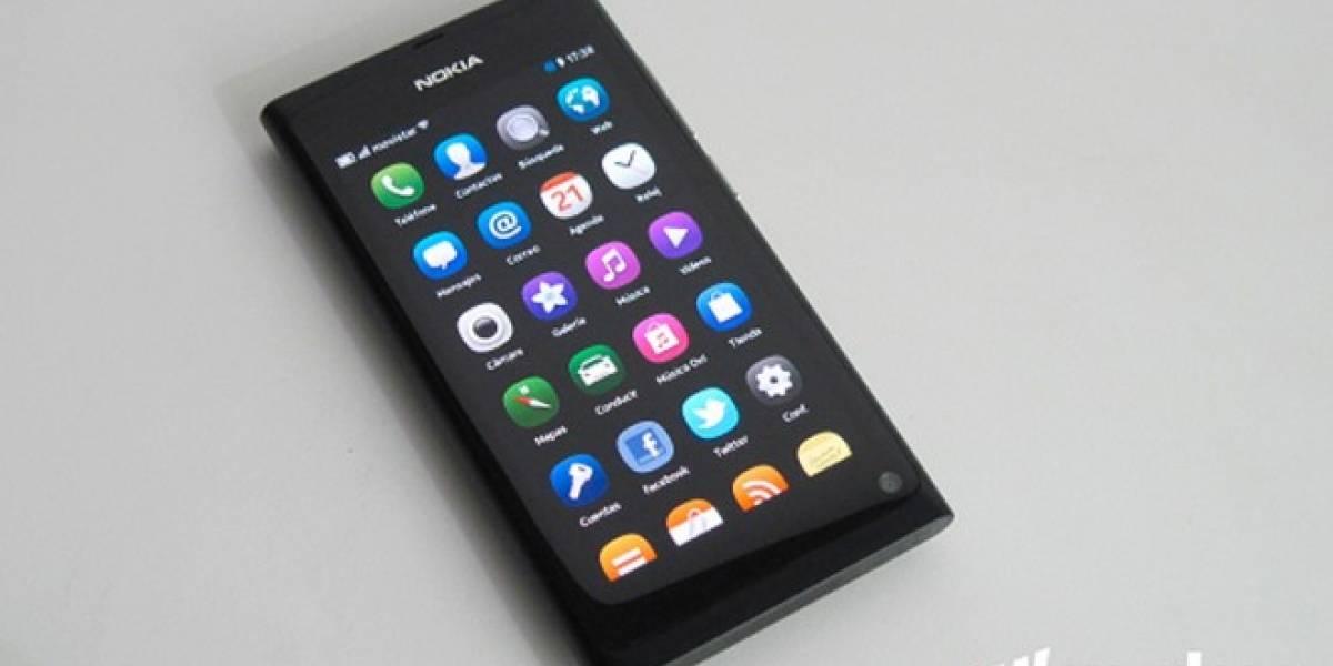 Ubiboot permite al clásico Nokia N9 ejecutar tres sistemas operativos