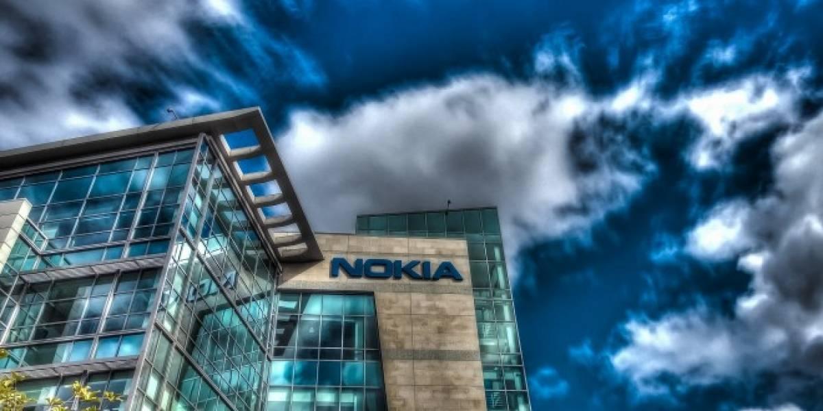 Nokia podría volver a fabricar smartphones en el futuro