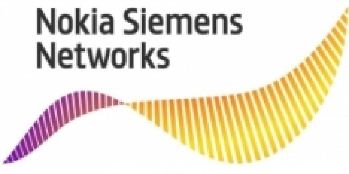 Nokia Siemens aumentan la velocidad de EDGE