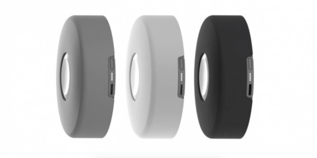Nomad Pod, un cargador portátil para tu Apple Watch