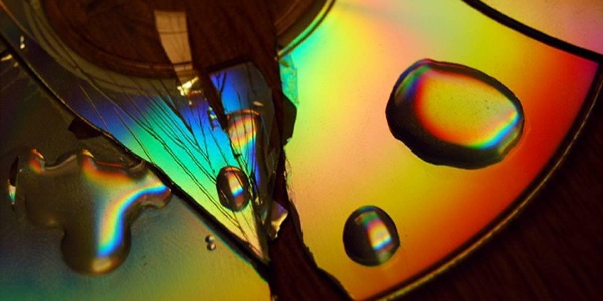 PlayStation 4 no soportará... redoble de tambores... ¡CD!